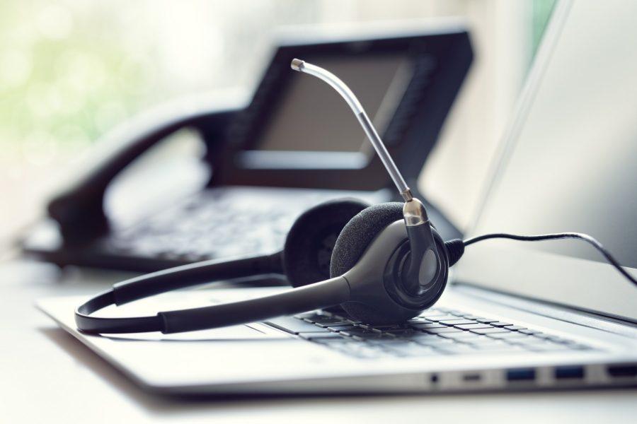 IT and POS Service Desk - ARC Services